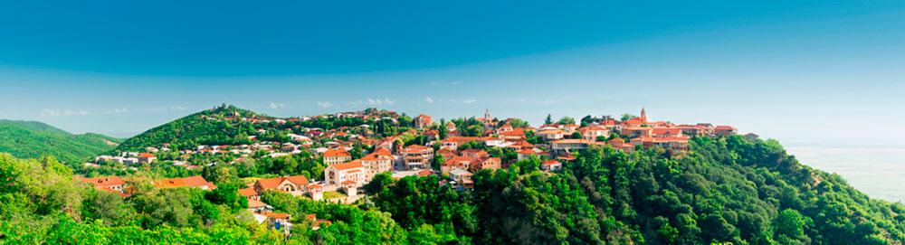 город-в--грузии