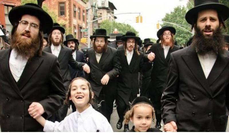 Евреи некоторых стран перебирались в Грузию