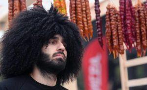 в Грузии преобладают коренные жители